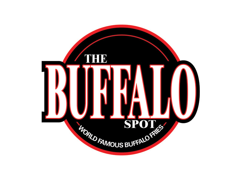 The Buffalo Spot Logo